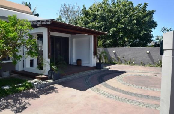 Location meublée - Villa -