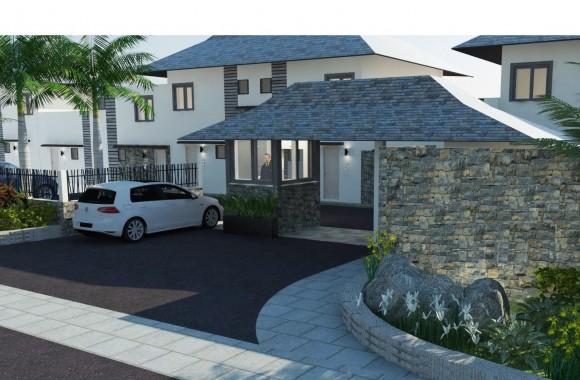 Property for Sale - PDS Townhouse - flic-en-flac