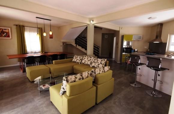 Location meublée - Villa - flic-en-flac