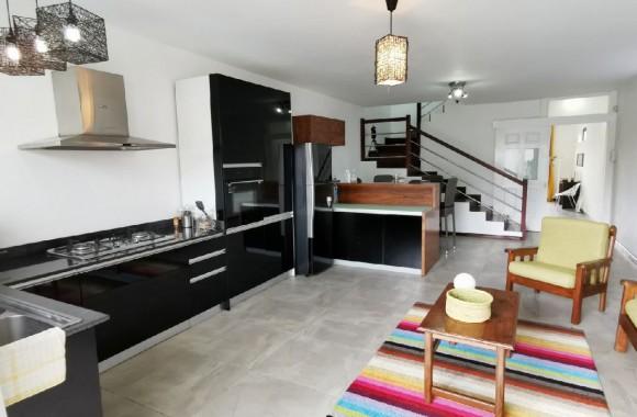 Location meublée - Townhouse/Duplex - flic-en-flac