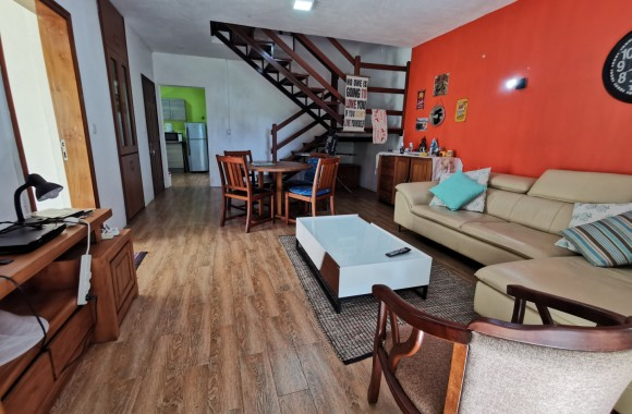 Location meublée - Townhouse/Duplex -