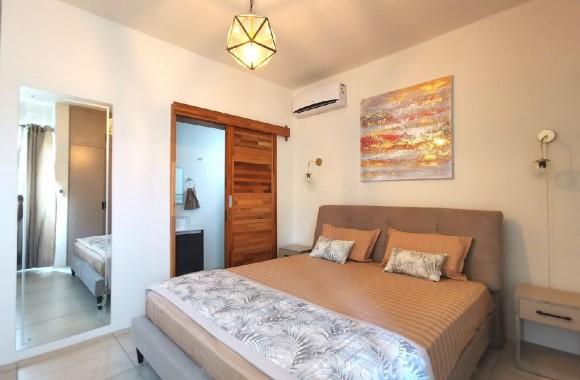 Location meublée - penthouse - flic-en-flac